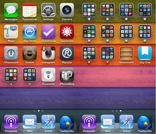 IPhoneBlog de iPhone5