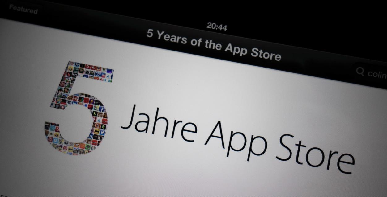 IPhoneBlog de App Store 5
