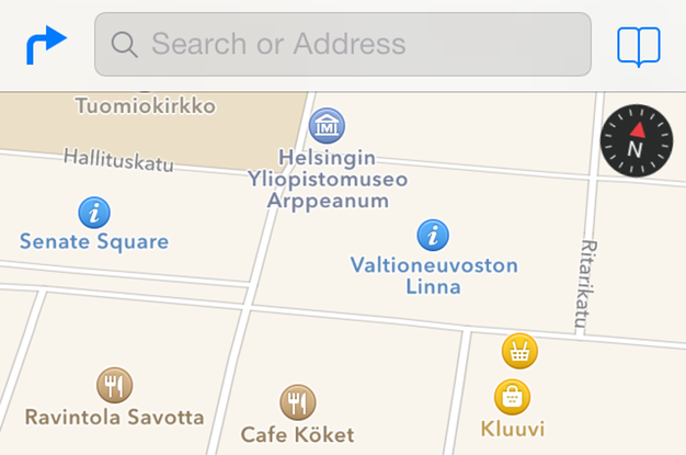 IPhoneBlog de Locationary