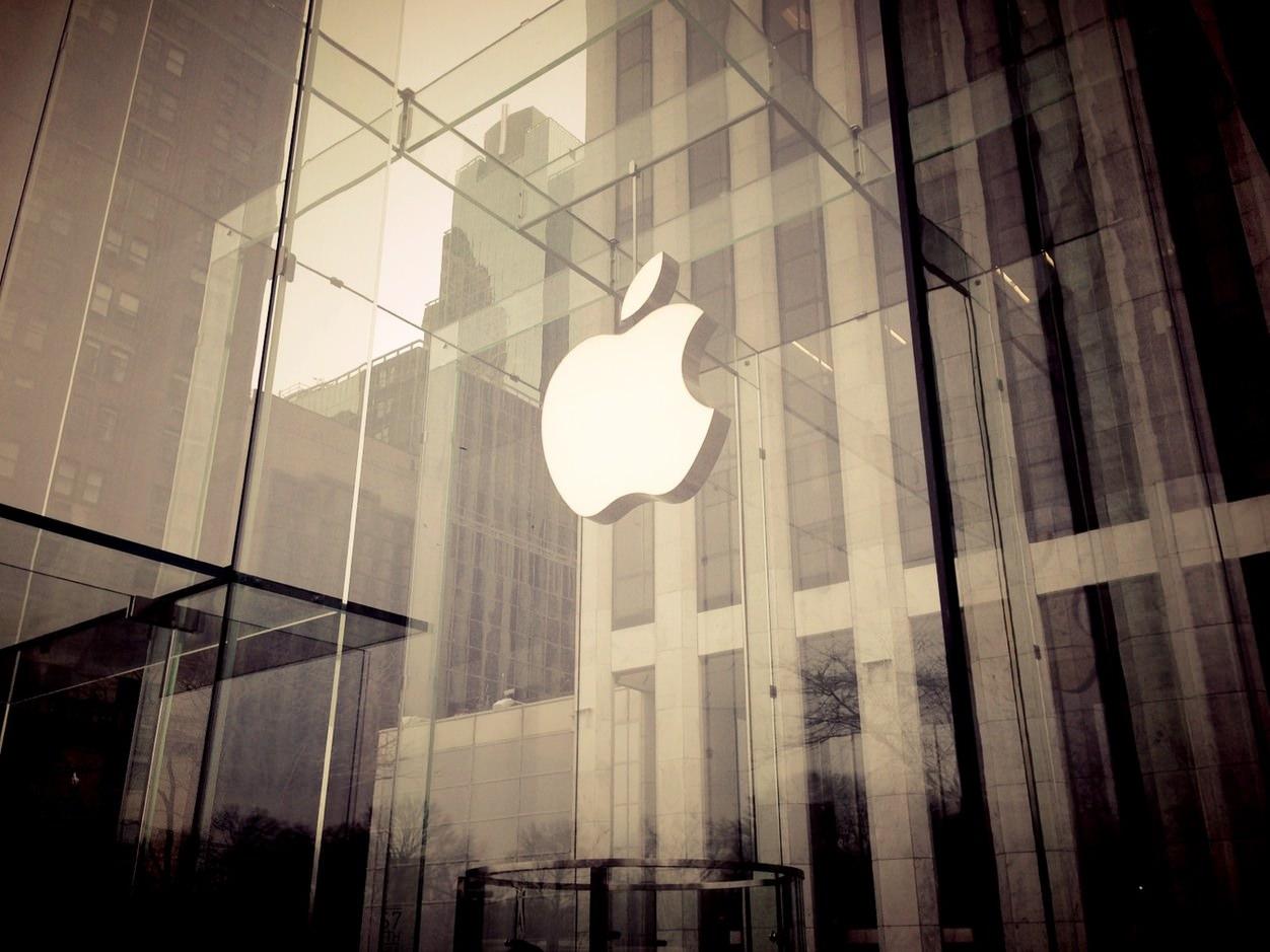 IPhoneBlog de New York Apple Store