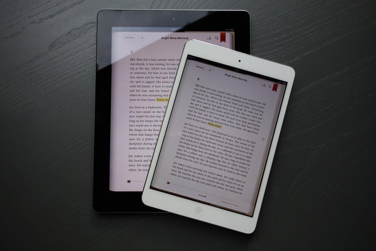 IPhoneBlog de iBooks Sync