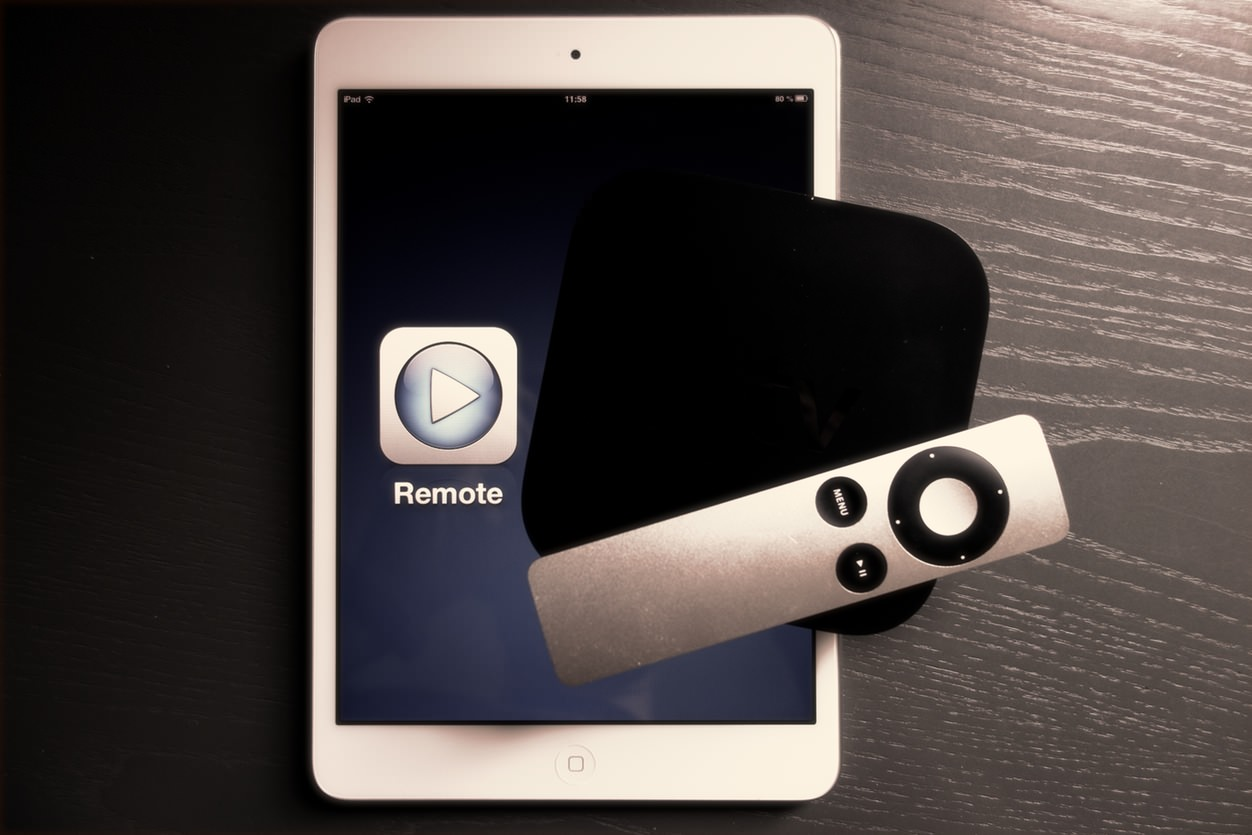 IPhoneBlog de Remote