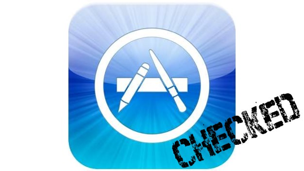 IPhoneBlog de App Store Checked