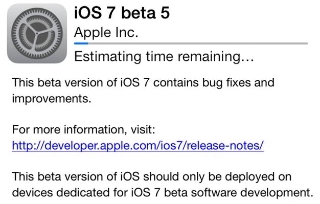 IPhoneBlog de Beta5