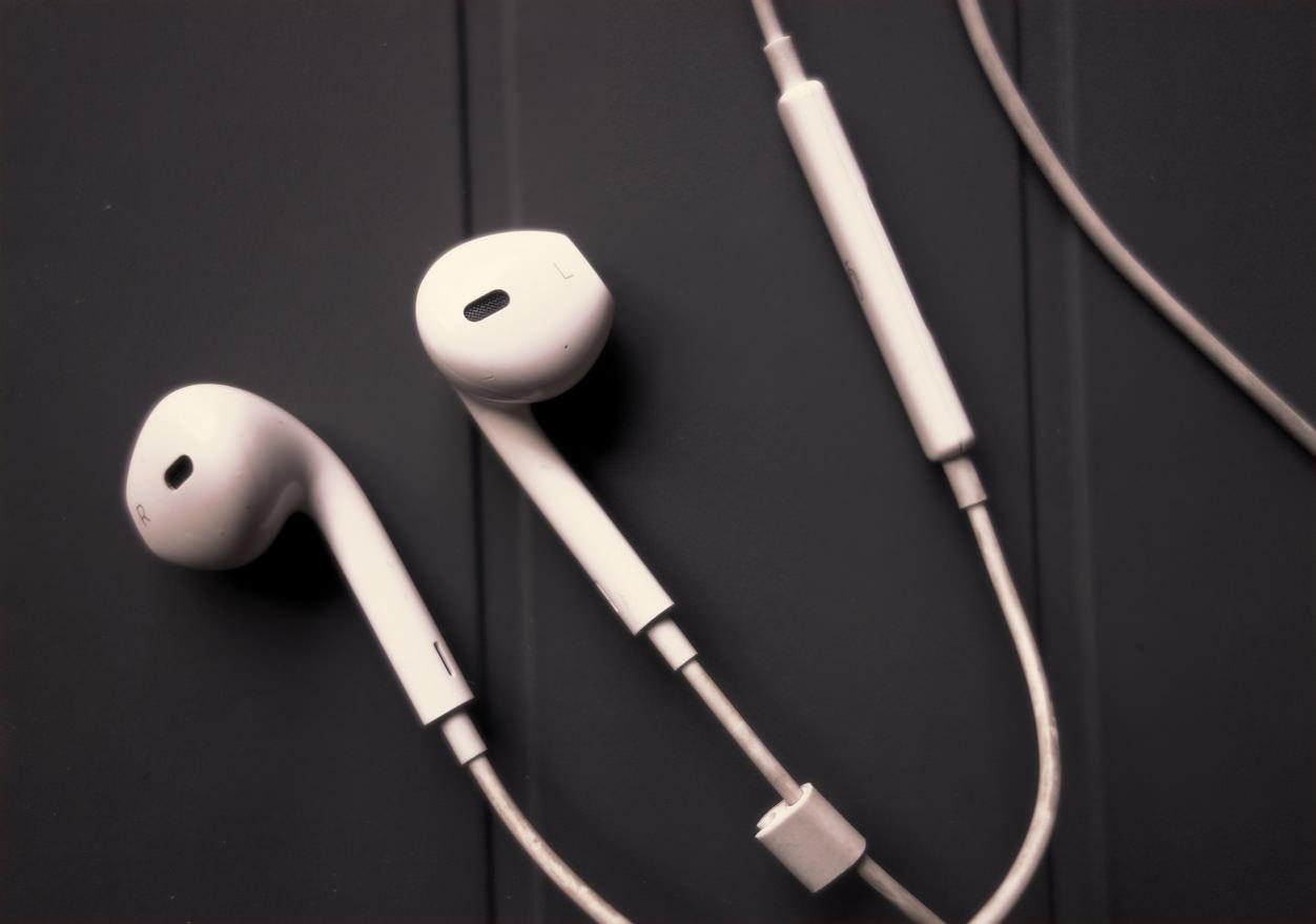 IPhoneBlog de EarPods