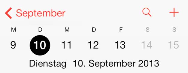 IPhoneBlog de iPhone 5S 5C
