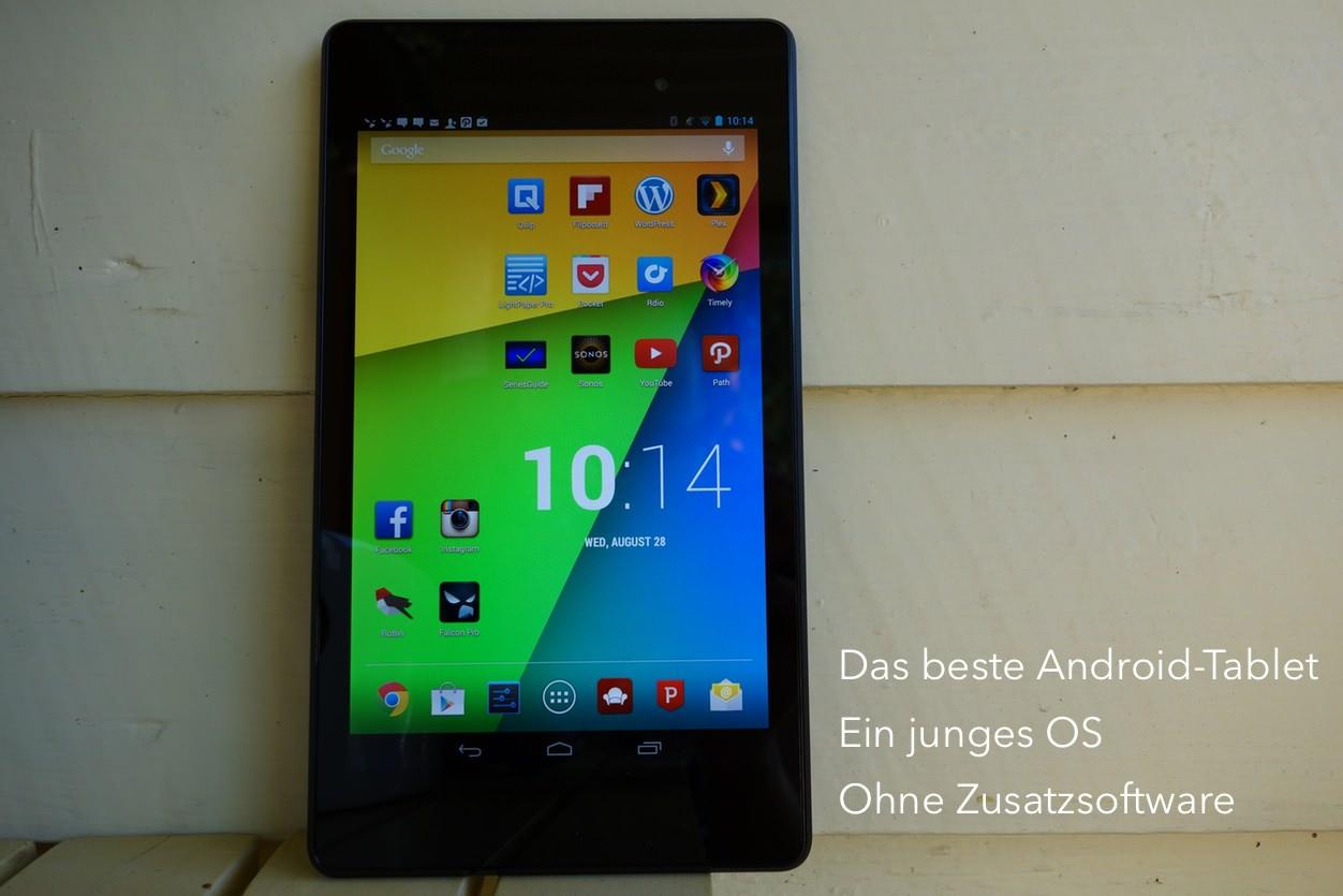IPhoneBlog de Nexus 7 2