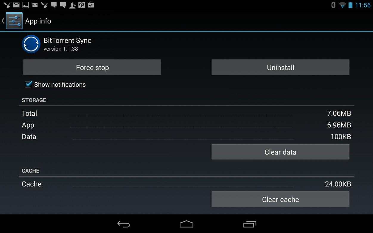 IPhoneBlog de Nexus Install
