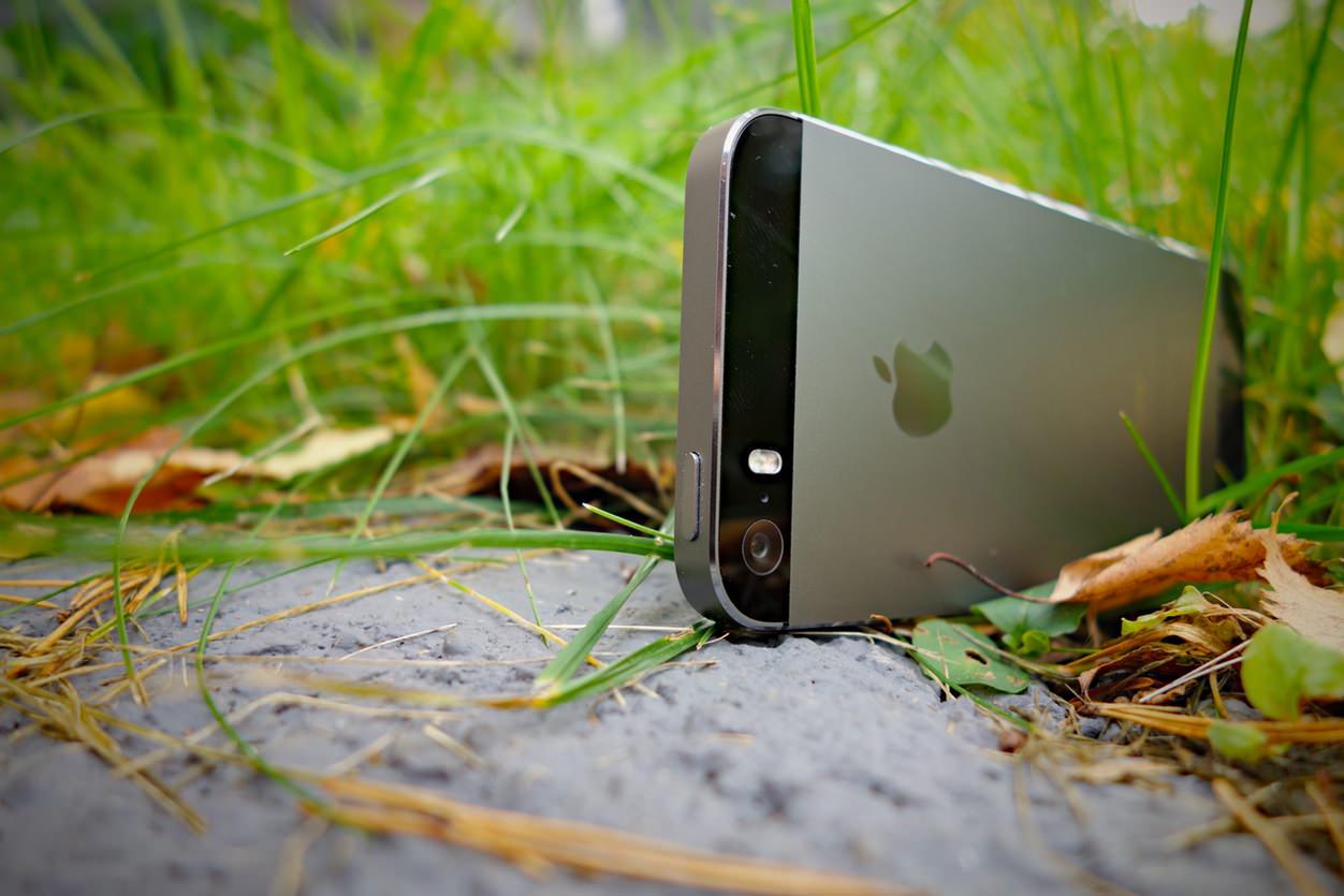 IPhoneBlog de 5s b