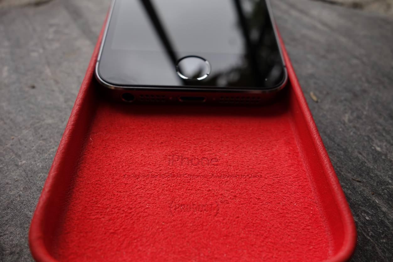 IPhoneBlog de 5s d