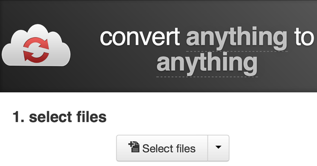 IPhoneBlog de CloudConvert