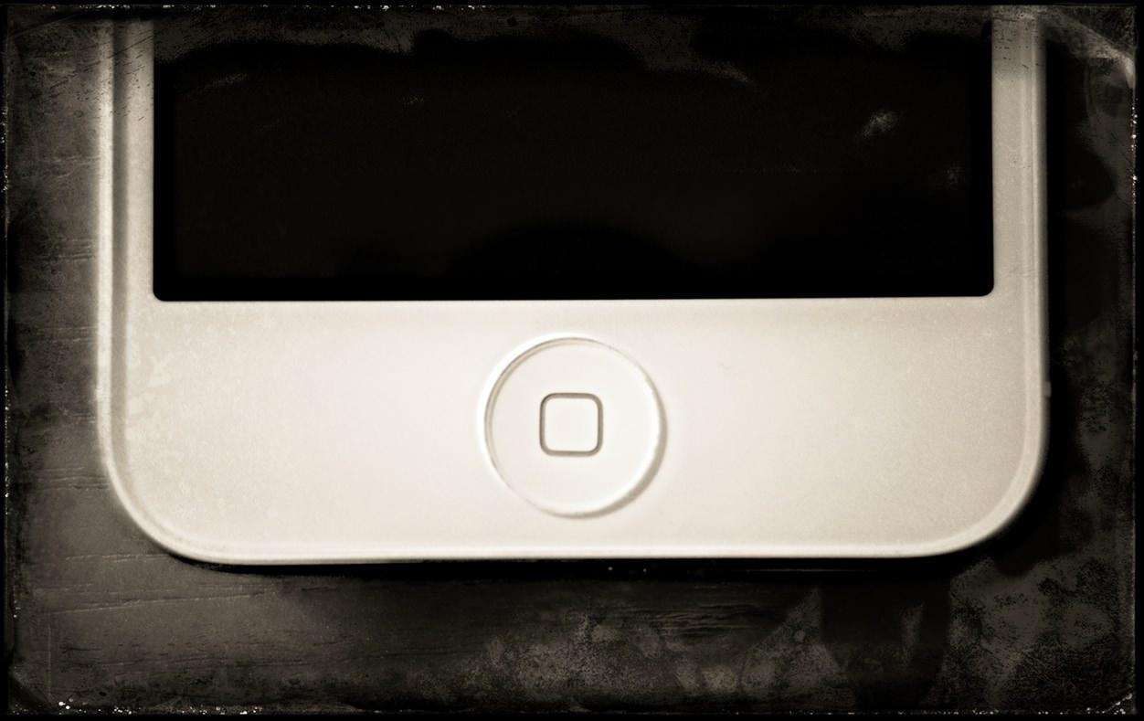 IPhoneBlog de Homebutton