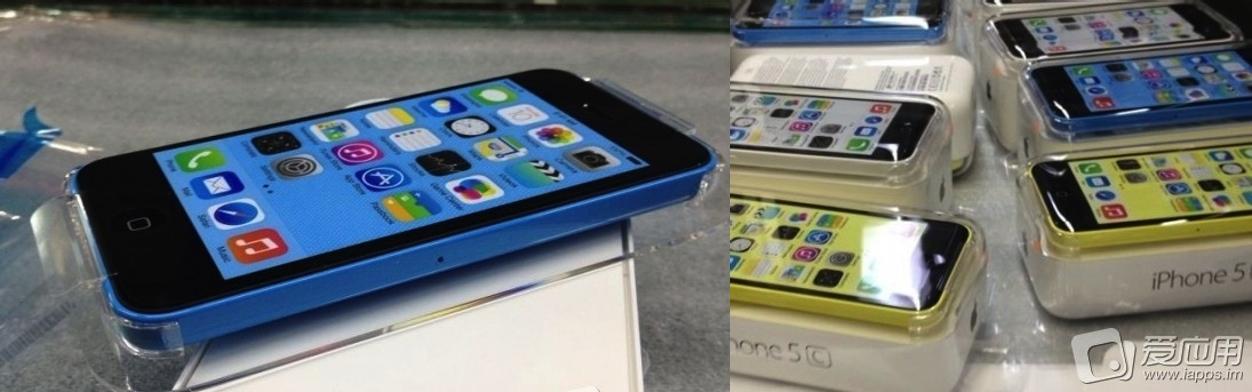 IPhoneBlog de iPhone5C