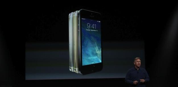 IPhoneBlog de iPhone 5S GOLD