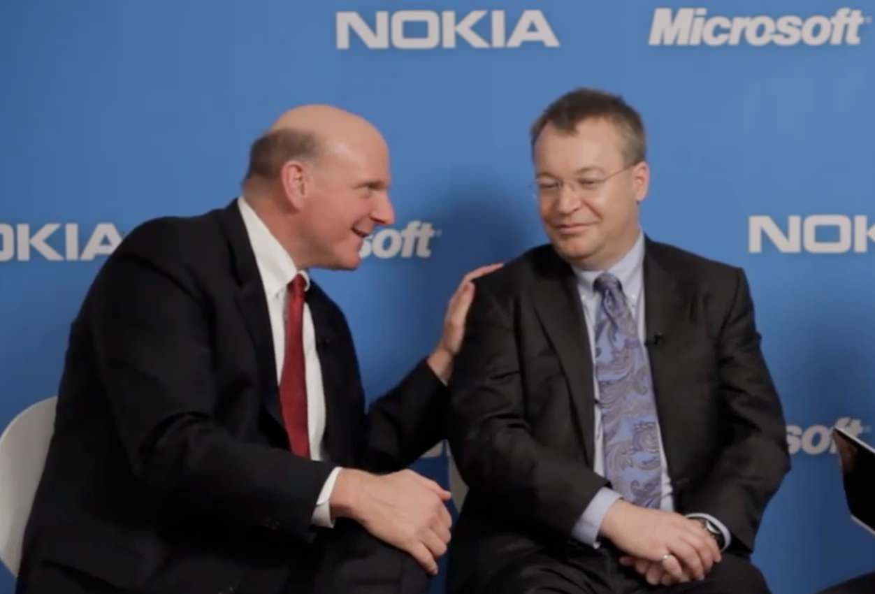 IPhoneBlog de Microsoft Nokia