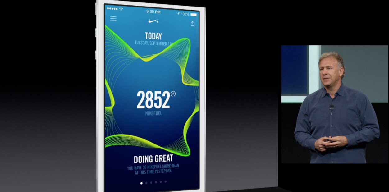 IPhoneBlog de Nike Plus Move