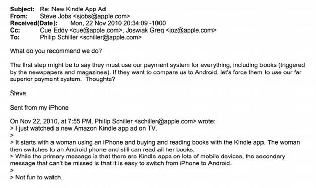 IPhoneBlog de Philip Schiller