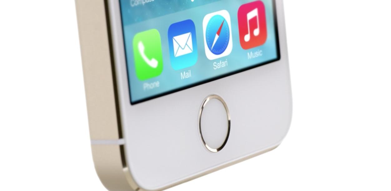 IPhoneBlog de Touch ID Fallback
