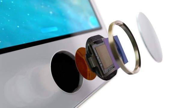 IPhoneBlog de TouchID