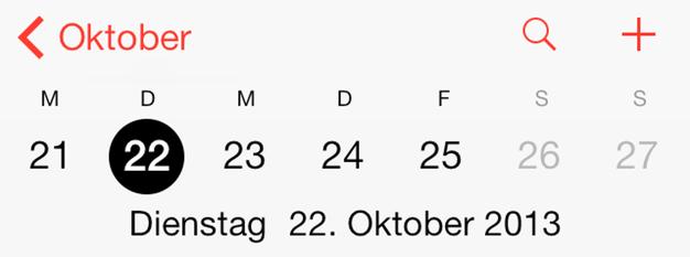 IPhoneBlog de 22 Oktober
