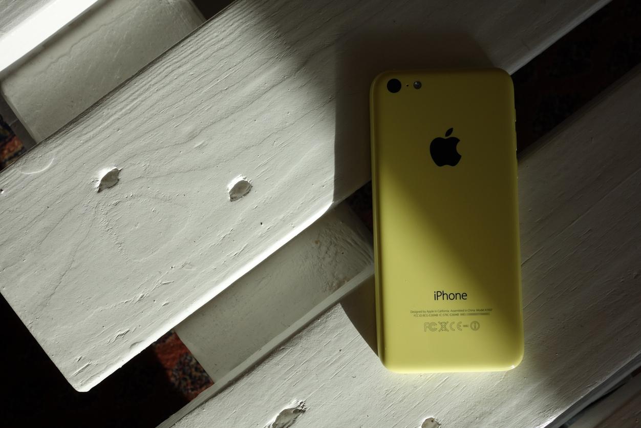 IPhoneBlog de 5c a