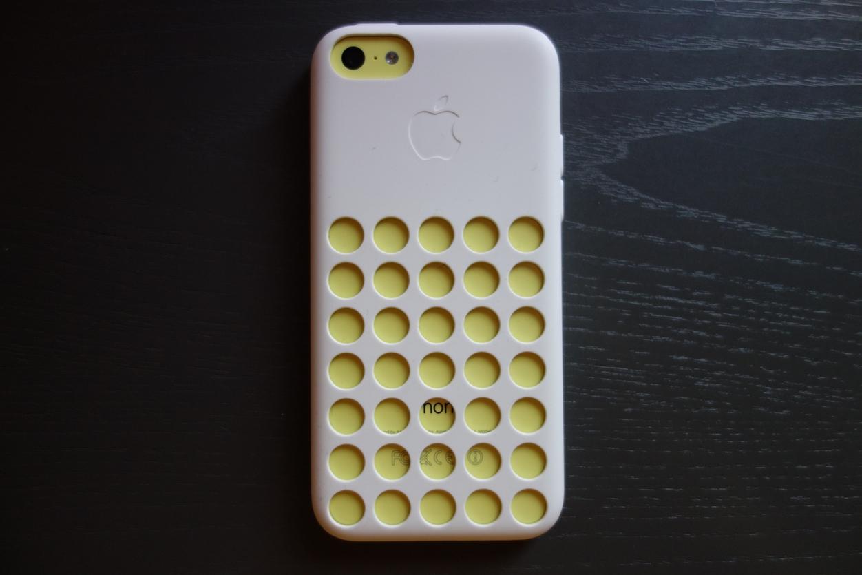 IPhoneBlog de 5c d