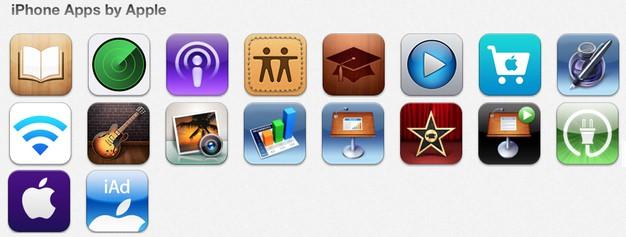 IPhoneBlog de App Store Apple