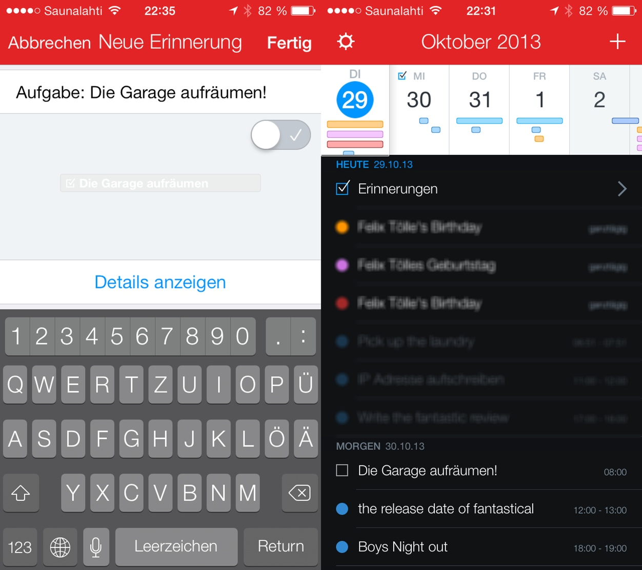 IPhoneBlog de Fantastical2 Double