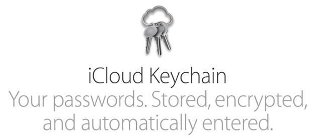 IPhoneBlog de iCloud Keychain