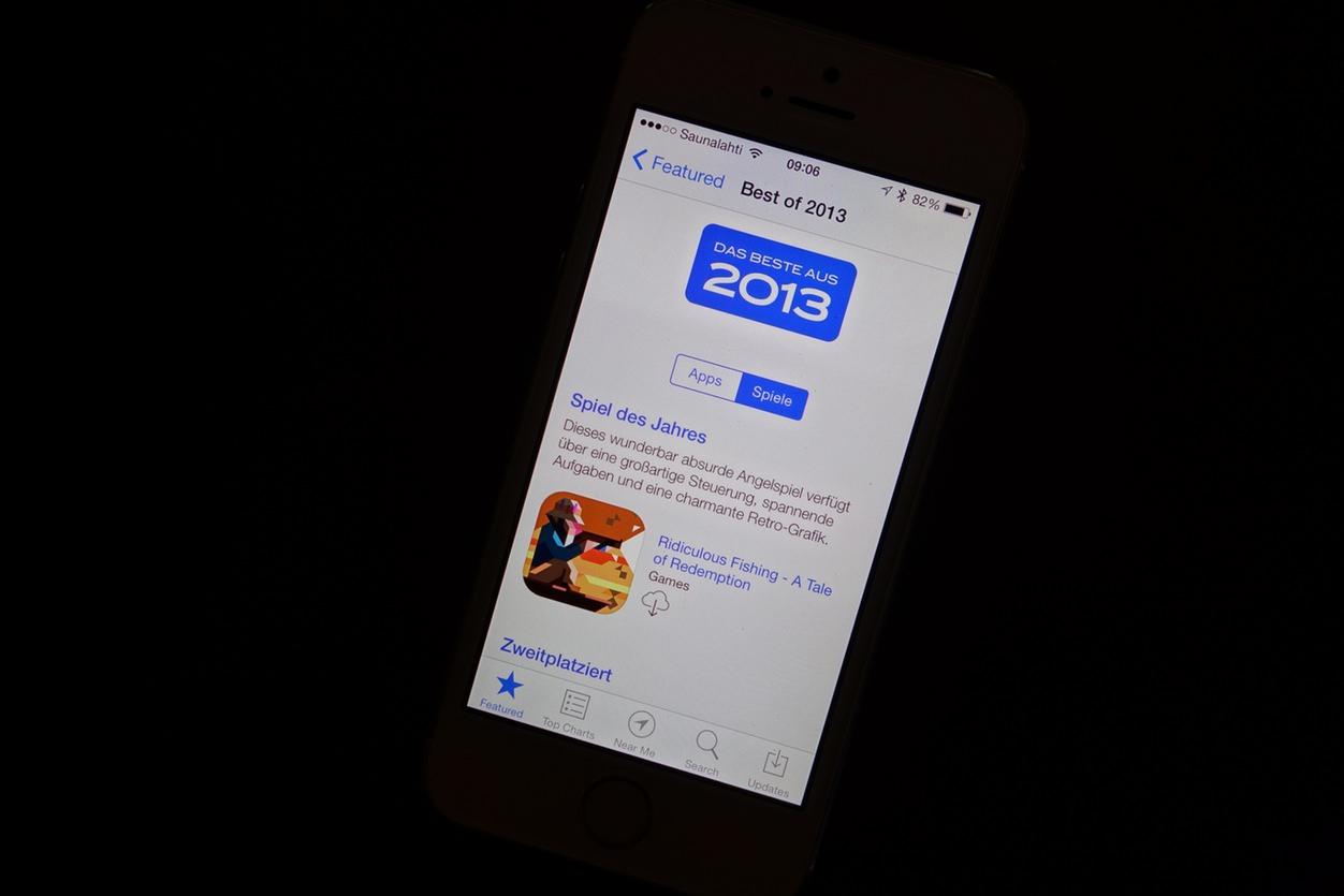 IPhoneBlog de Das Beste aus 2013