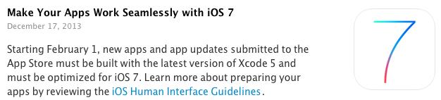 IPhoneBlog de Optimized iOS 7