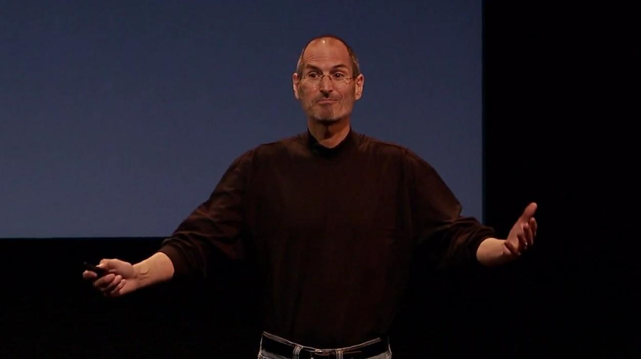 IPhoneBlog de Steve Jobs