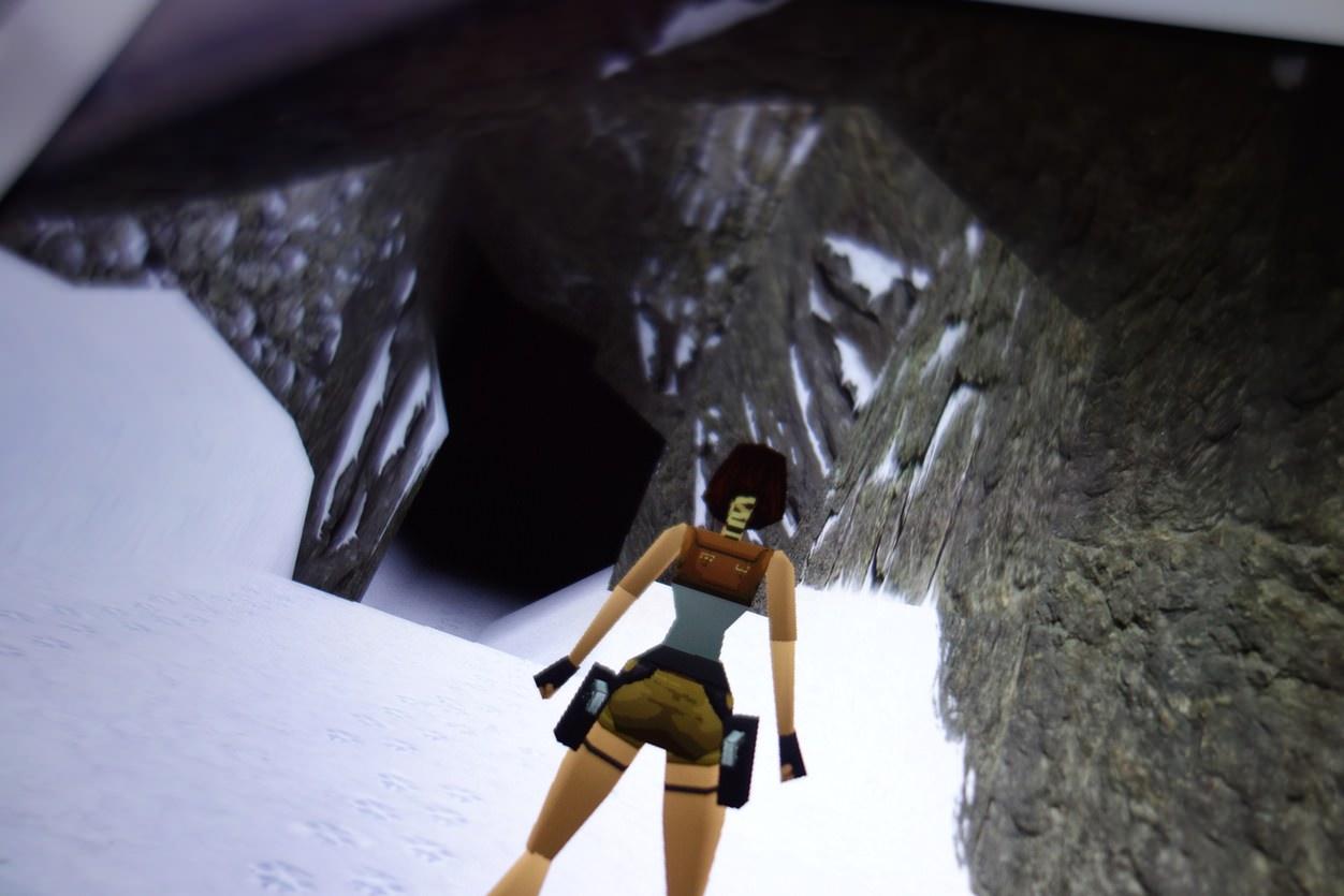 IPhoneBlog de Tomb Raider