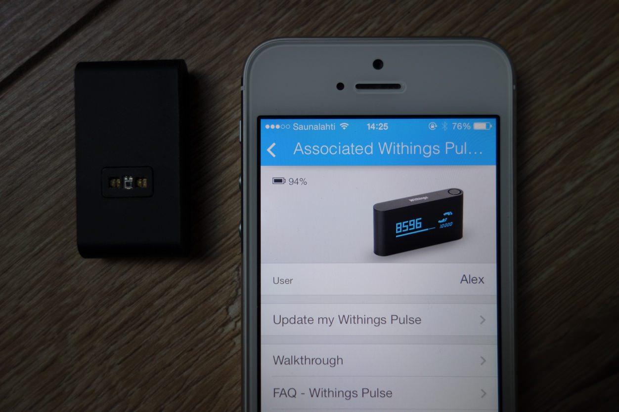 IPhoneBlog de Firmware Pulse