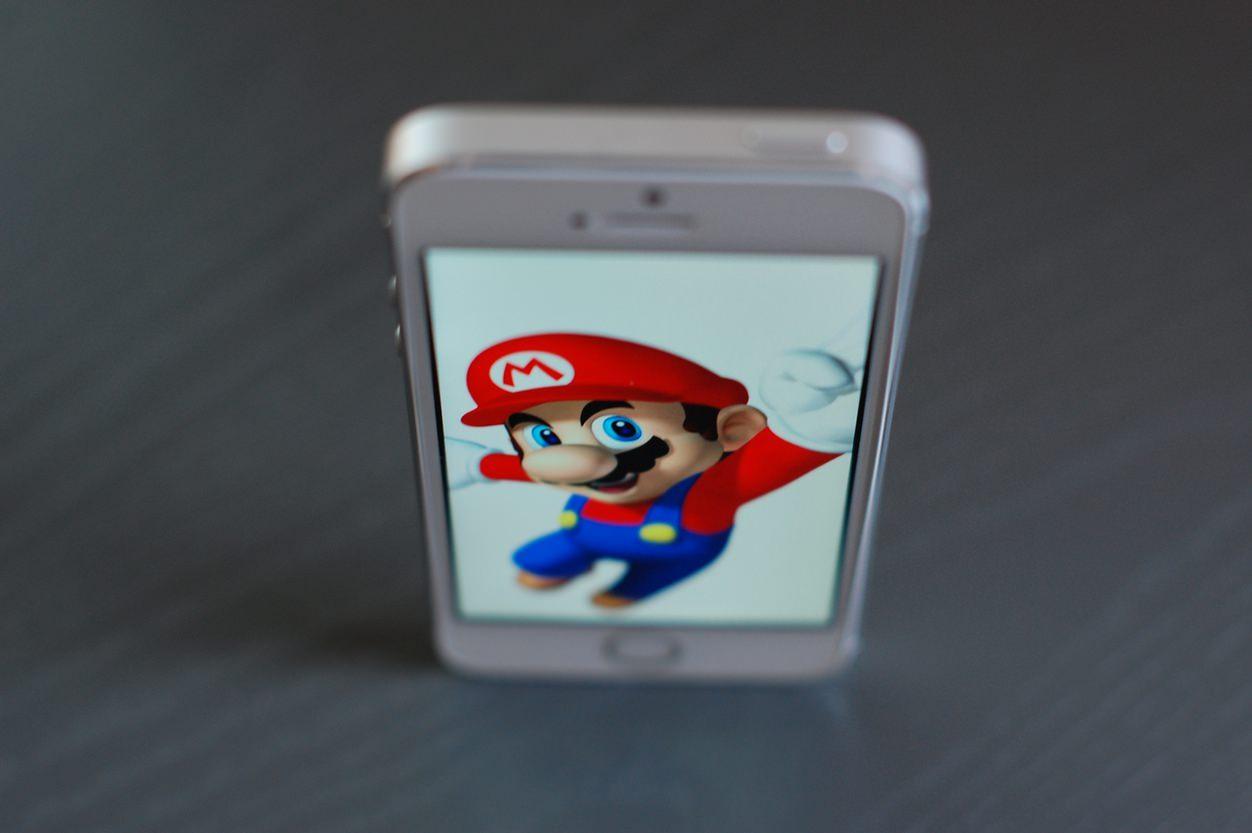 IPhoneBlog de Mario iPhone
