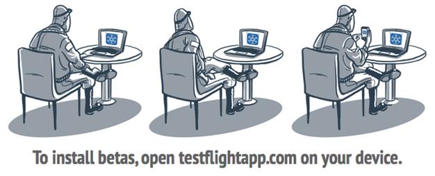 IPhoneBlog de TestFlightApp