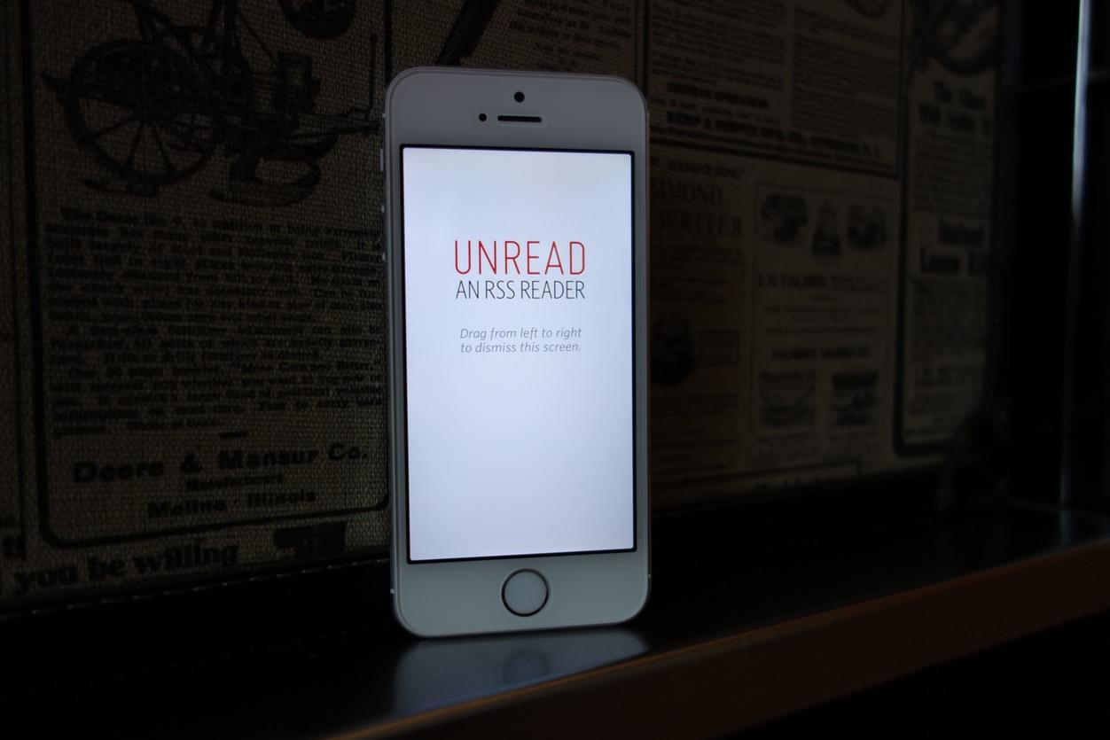 IPhoneBlog de Unread