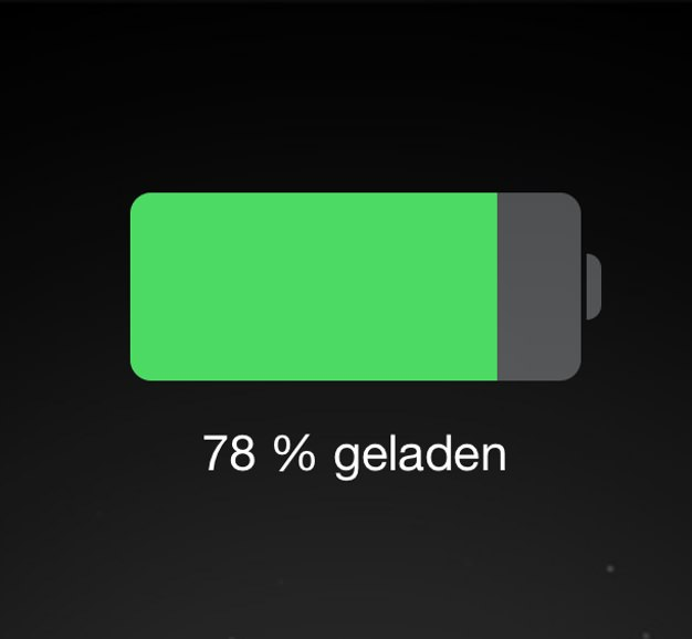IPhoneBlog de Battery