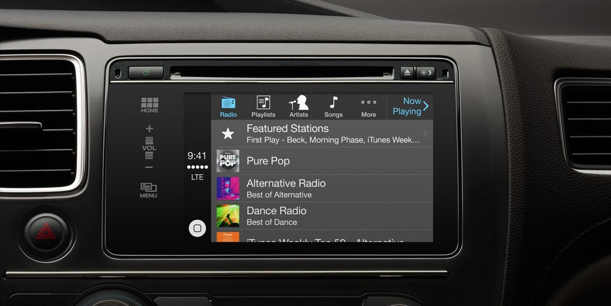 IPhoneBlog de CarPlay
