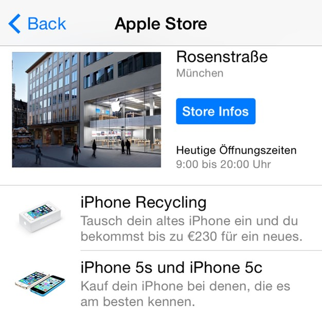 IPhoneBlog de iPhone Recycling