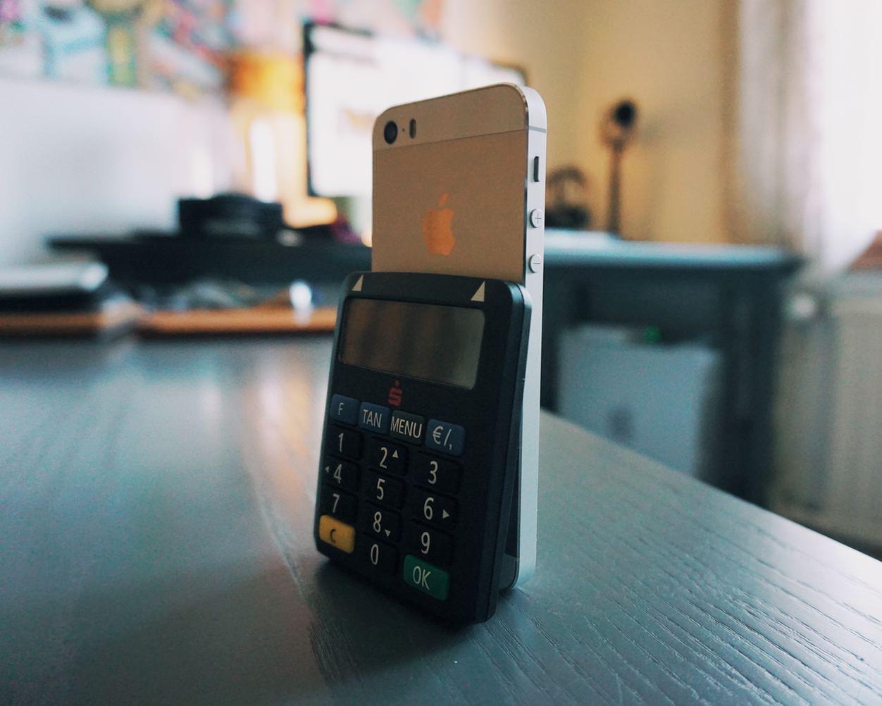 IPhoneBlog de Mobile Payment