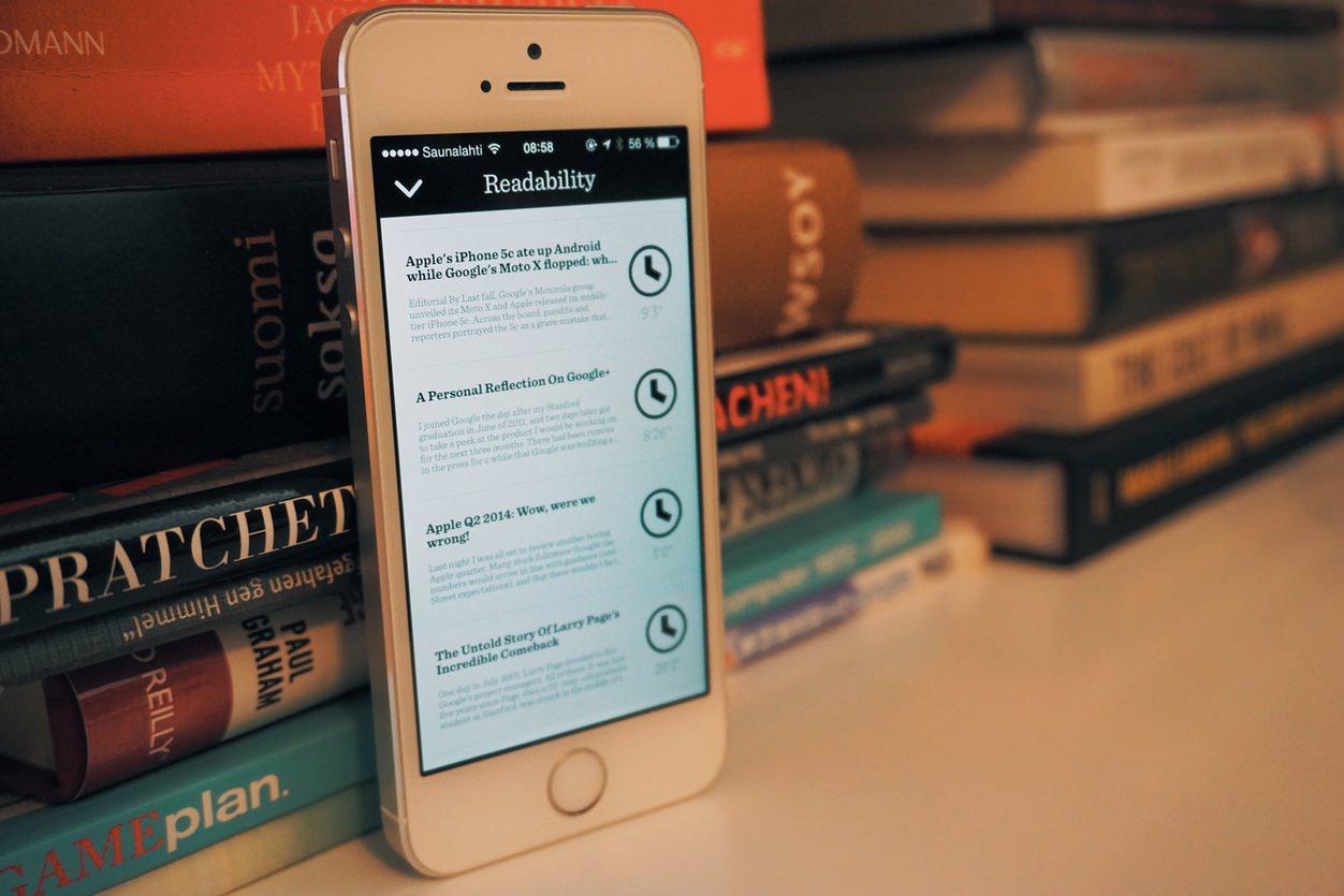 IPhoneBlog de ReadQuick