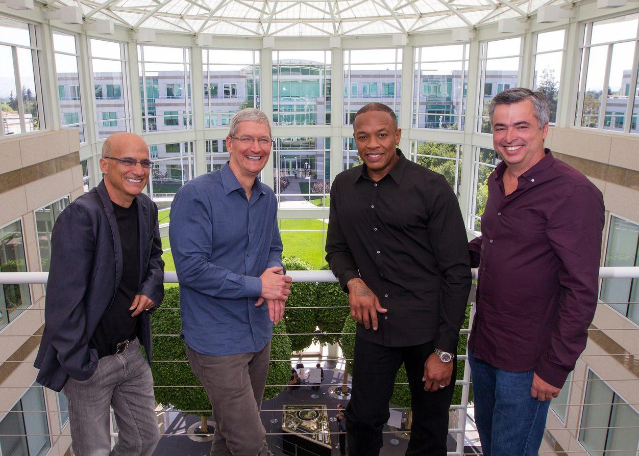 IPhoneBlog de Beats Deal