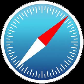 IPhoneBlog de Safari Icon