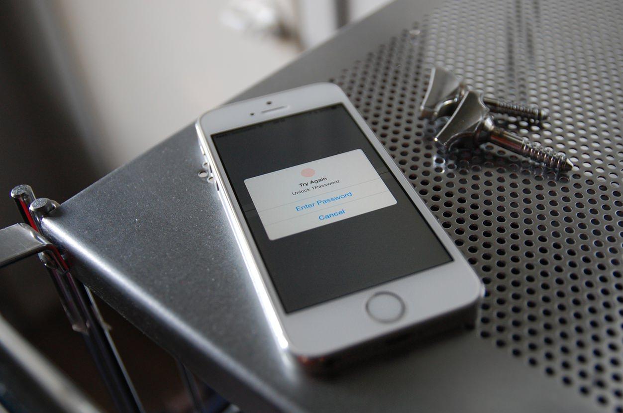 IPhoneBlog de 1Password