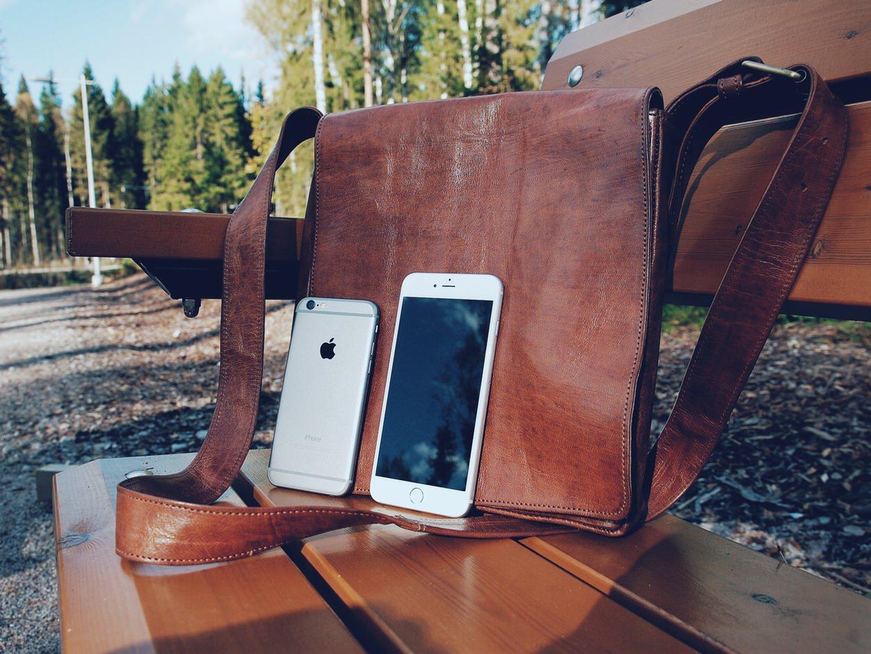 IPhoneBlog de iPhone 6+ 1