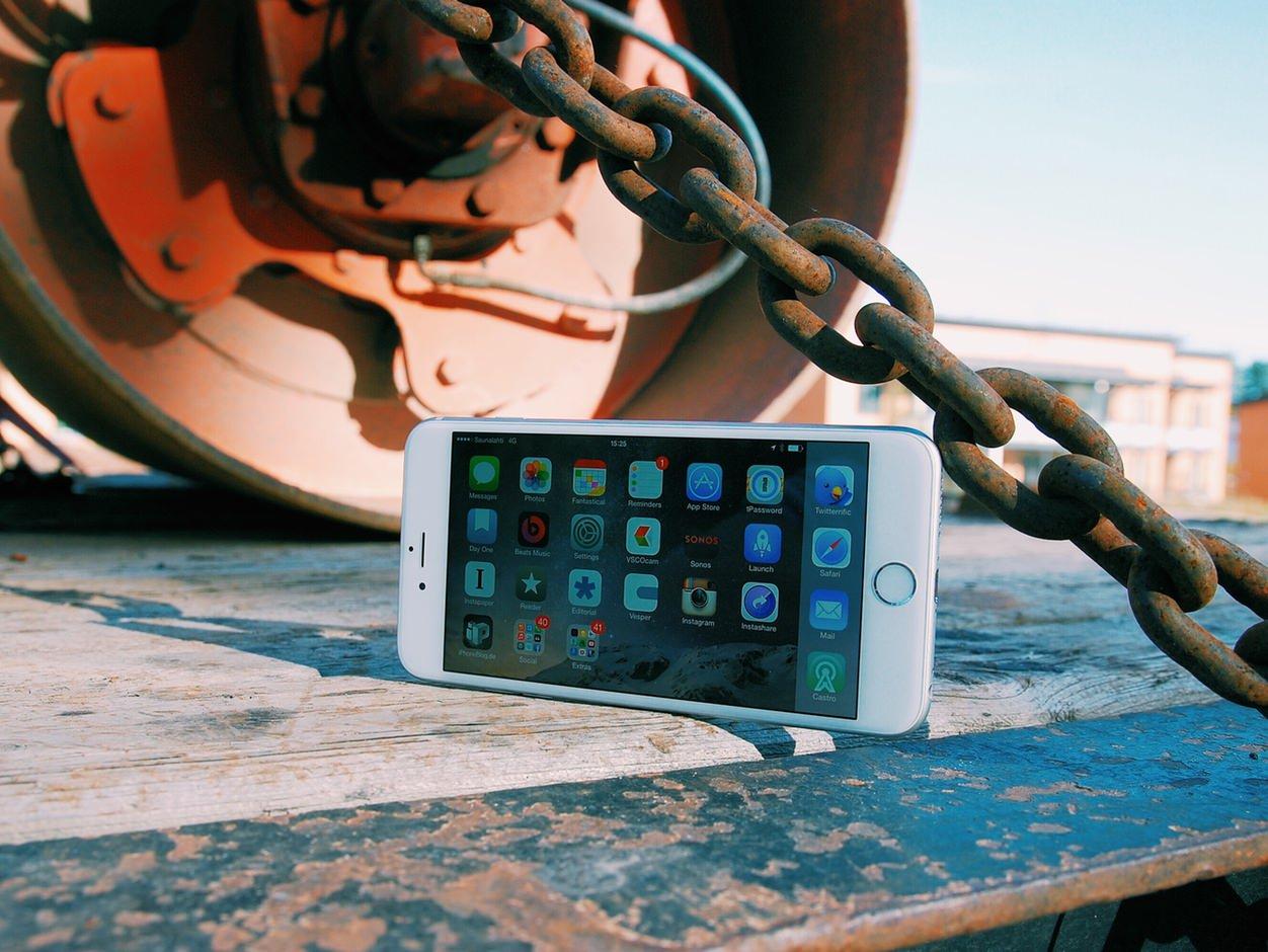 IPhoneBlog de iPhone 6+ 5