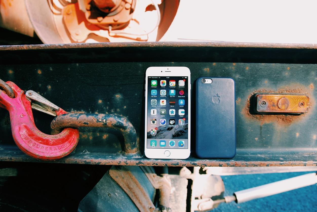 IPhoneBlog de iPhone 6+ 6
