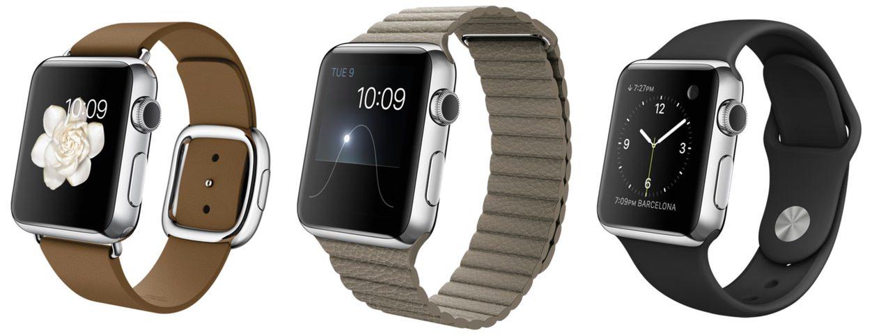 IPhoneBlog de Apple Watch