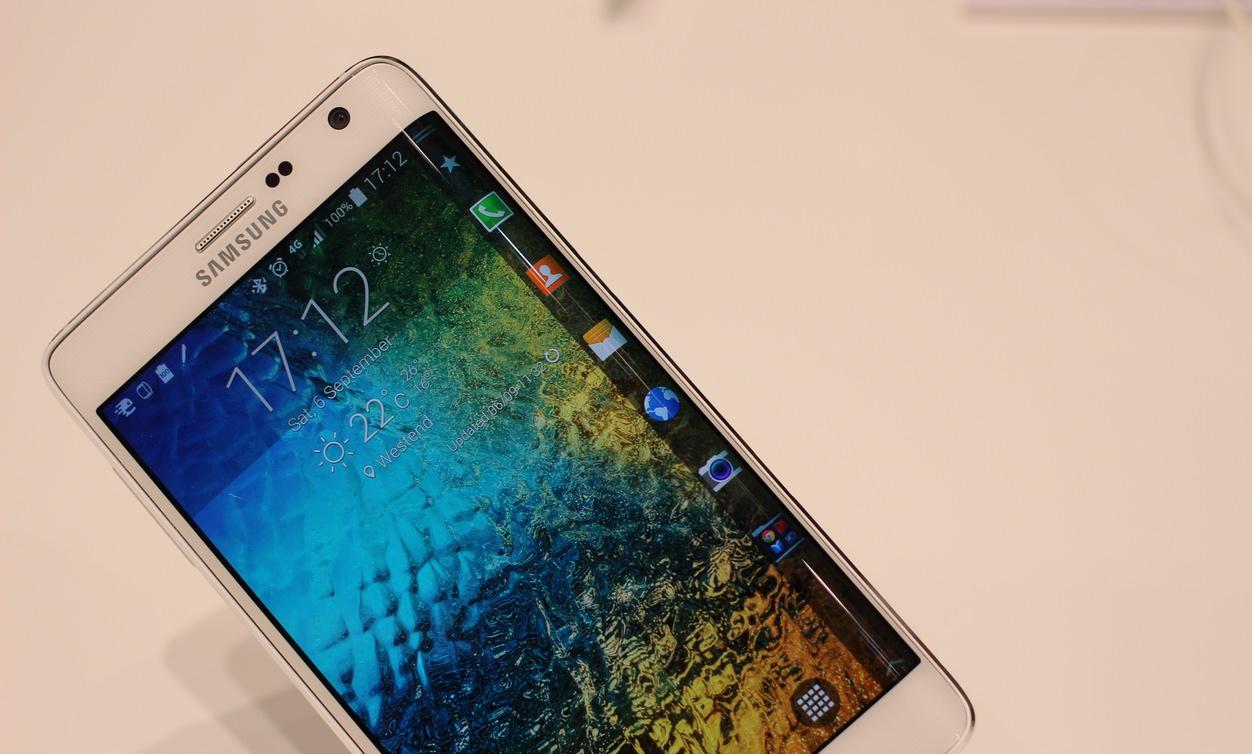 iPhoneBlog de Galaxy Note Edge